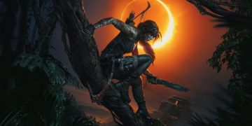 Shadow of the Tomb Raider gets a surprise update on PS5 and Xbox Series X | S