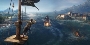 Skull & Bones is in alpha phase: details of its troubled eight-year development revealed