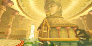 Step by step guide The Legend of Zelda Skyward Sword HD (15): Great Ancestral Cavern - Part 1