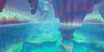 Step-by-step guide The Legend of Zelda Skyward Sword HD (14): Lake Faroria