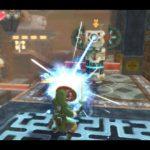 Step-by-step guide The Legend of Zelda Skyward Sword HD (9): Lanayru Refinery - Part 1
