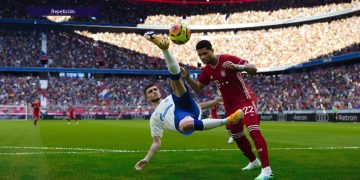 The conversion from PES to eFootball and the free to play model was planned two years ago, according to one of its producers.