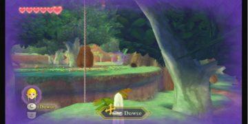 The Legend of Zelda Skyward Sword - 06. Chapter 4