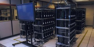 The United States Air Force built a supercomputer using only PS3 consoles
