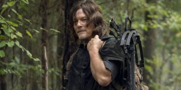 The Walking Dead's Norman Reedus insists he wants to play Ghost Rider