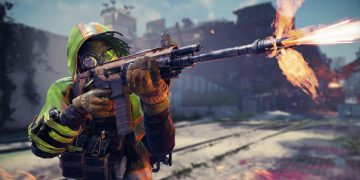 Tom Clancy's XDefiant announced: free to play arena shooter based on The Division, Splinter Cell and Ghost Recon