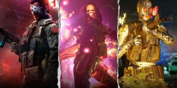What's New in Call of Duty Warzone Season 4 Reloaded: Weapons, Operators, New Mode ...
