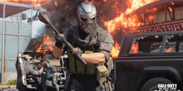What's New in the Call of Duty Warzone Season 4 Reloaded July Patch