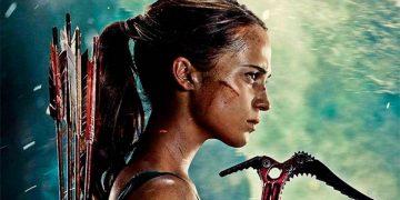 Alicia Vikander confirms Tomb Raider sequel is still underway