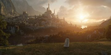 Amazon Studios Lord of the Rings Release Date Confirmed: Journey Begins September 2, 2022