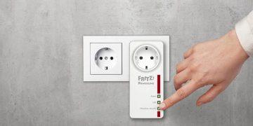 AVM FRITZ!Powerline 1220E: Alto rendimiento en conexiones cableadas 30