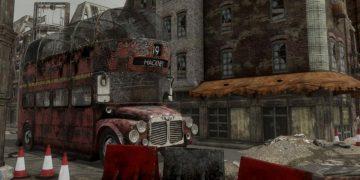 Bethesda hires Fallout: London modder as mission designer