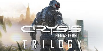 Crysis 2 Remastered will run at 1440p and 60fps on PS5, and Digital Foundry claims the resolution will be higher on Xbox Series X