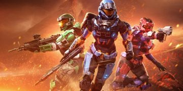 Halo Infinite tech test reveals possible presence of battle royale mode