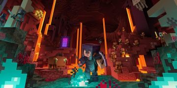 How to make Netherite ingots in Minecraft and thus improve your weapons and tools