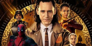 Loki's screenwriter reveals there was a deleted scene ... with an armadillo firing lasers?