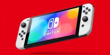 Nintendo Shares Statement Regarding Switch OLED Burn-In Concerns