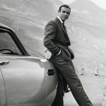One of the original James Bond Aston Martins that was stolen 25 years ago reappears