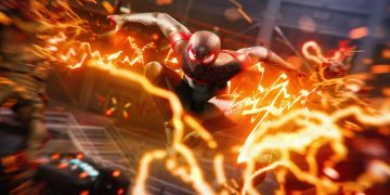 Players have spent more than 11,000 years swinging in Spider-Man Miles Morales: Insomniac shares curious statistics