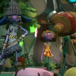 Psychonauts 2 - All Loboto's Labyrinth Collectibles
