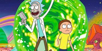 Rick and Morty season 5 finale won't arrive until September