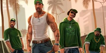 Rumor: Remastered GTA 3, San Andreas, and Vice City Launching This Year, Including Switch