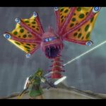 Step-by-step guide The Legend of Zelda Skyward Sword HD (24): The Sleeper and Narisha, great spirit of the heavens