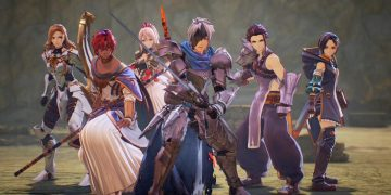Tales of Arise releases tons of images showing characters, special skins, locations and other details