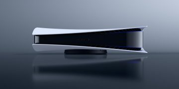 The new PS5 model is lighter, but also has a worse heat sink