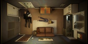 Twelve Minutes, Annapurna's interactive thriller for Xbox and PC, debuts launch trailer