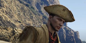Where to find shipwrecks in GTA Online: locations pirate chests