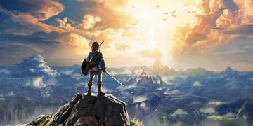Zelda Breath of the Wild fan creates interactive Hyrule map with Street View-like features