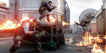 A Call of Duty player gets fed up with Warzone and creates his own version of the game in less than 48 hours