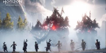 A multiplayer Horizon could be being developed by Guerrilla Games, according to their latest hires