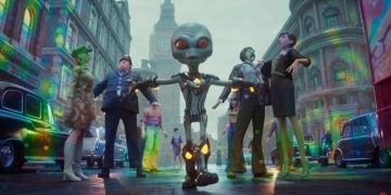 Destroy All Humans 2 announced!  - Reprobed for PS5, Xbox Series X   S and PC: the remake of the classic reveals its first details