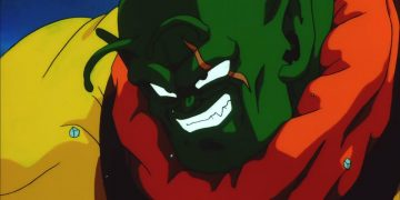 Dragon Ball Super - This new character in the series was going to be called Slug, but Akira Toriyama changed his mind