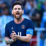 FIFA 22 downgrades Messi's average by mistake: PSG star had three-star skills