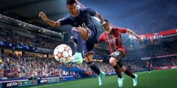 FIFA 22 shows the news of the improved Pro Clubs in a new trailer