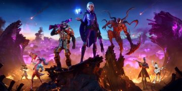 Fortnite season 8: parallel zones, punch cards, new weapons, map changes and all the news of update 18.00