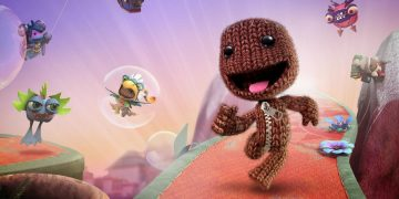 Get Sackboy An adventure in a big way for PS5 and PS4 at half price, 34.99 euros, with this code