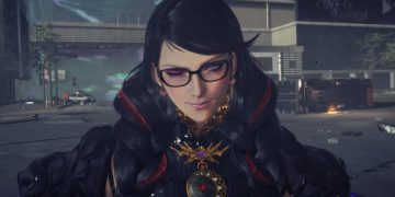 Hideki Kamiya talks about Bayonetta 3 exclusivity for Nintendo Switch