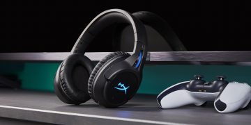 HyperX announces two new headsets: CloudX Stinger Core Wireless and HyperX Cloud Flight compatible with PS5