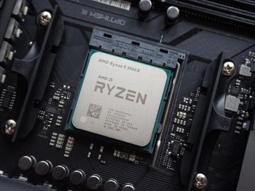 If you want to speed up your computer, you're in luck: this Ryzen 9 processor beast is reduced to 525 euros