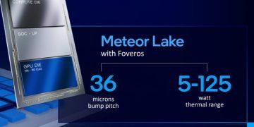 Intel Meteor Lake