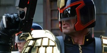 Judge Dredd is coming to Call of Duty Warzone: Activision is already announcing the new crossover