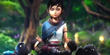 """Kena Bridge of Spirits: """"I think it's an incredible game that is going to surprise a lot of people,"""" says one of its actors."""