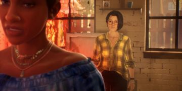 Life Is Strange True Colors: Choosing the Best Ending - Staying in Haven or Going for Adventure?