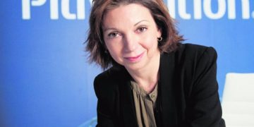 Liliana Laporte, Head of PlayStation in Spain, becomes Vice President of Sony Interactive EMEA