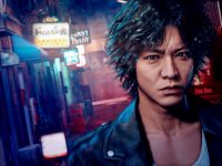 Lost Judgment Early Access, exclusive to special editions, not yet enabled on PS5 and PS4