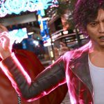 Lost Judgment gets a near perfect score on Famitsu